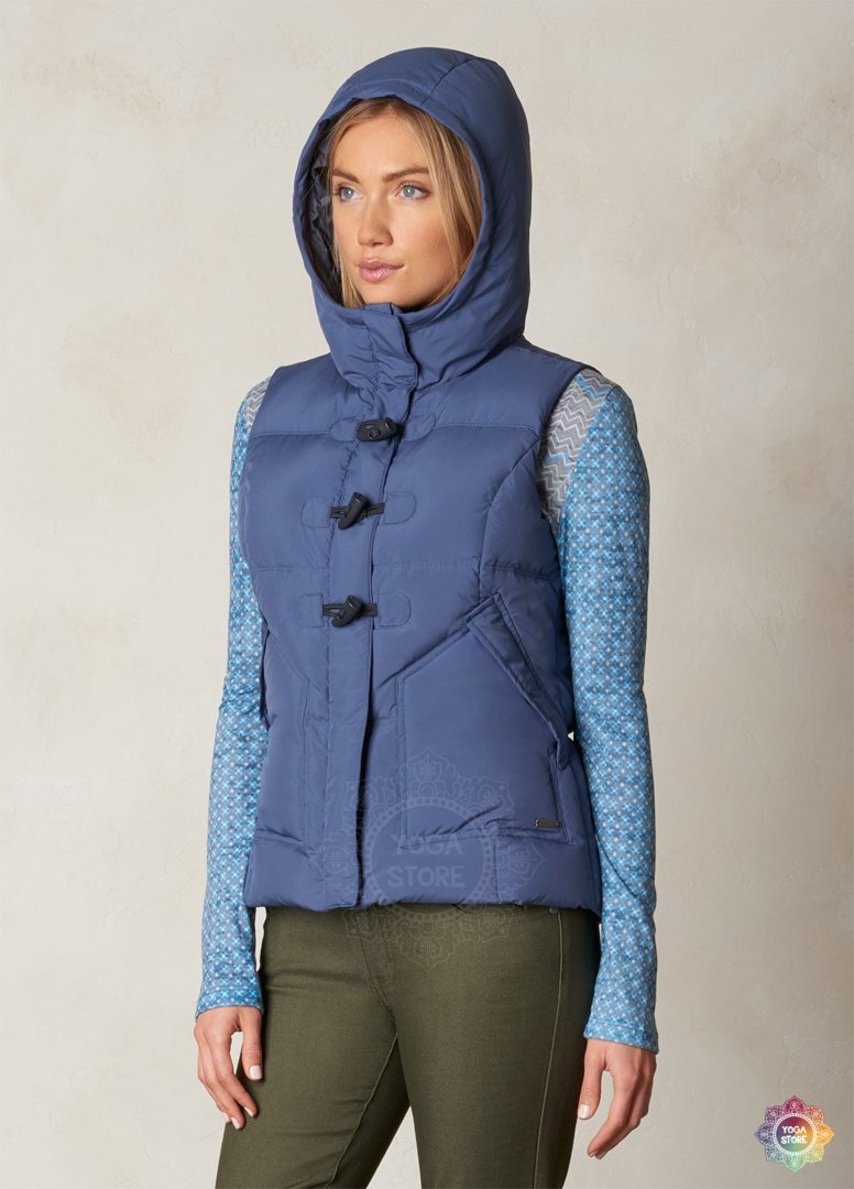 prAna Womens Evelina Vest