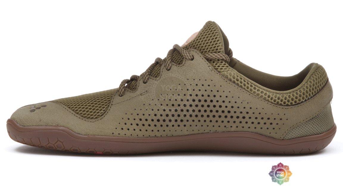 Vivobarefoot PRIMUS TRIO L Leather