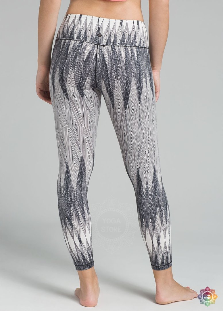 ff6961681c7d3 prAna PILLAR PRINTED LEGGING, BONE ARCTIC - YOGA STORE - Everything ...