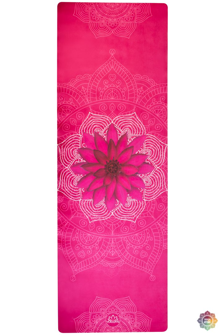 Yoggys Lotus Meditation Travel Yoga Mat 1mm Yoga Store Everything For Your Yoga Practice With Style And High Quality