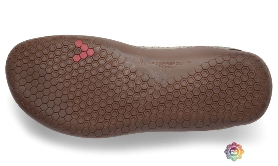 748cde70c3 Vivobarefoot PRIMUS TRIO L Leather Olive - YOGA STORE - Everything ...