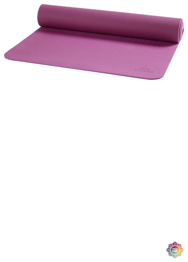 Prana E C O Yoga Mat True Orchid Yoga Store Everything For Your Yoga Practice With Style And High Quality