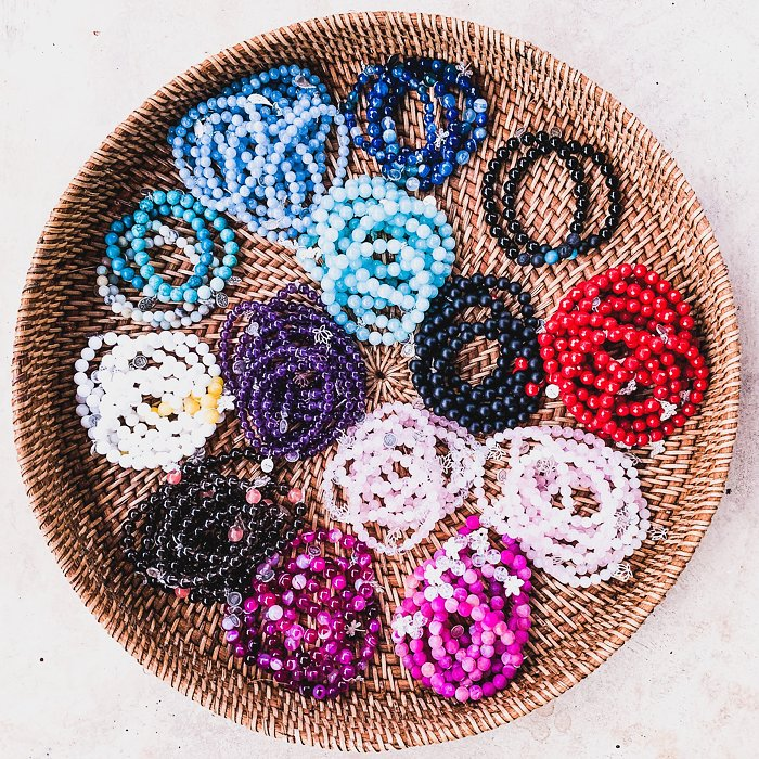 BEADS | FROM BALI