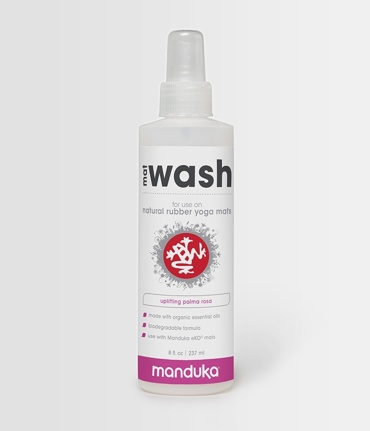 Manduka Mat Wash 237 Ml Palma Rosa Yoga Store Everything For Your Yoga Practice With Style And High Quality